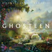 Nick Cave & The Bad Seeds, Ghosteen (LP)