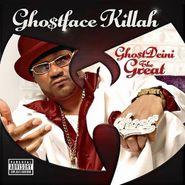 Ghostface Killah, GhostDeini The Great (CD)