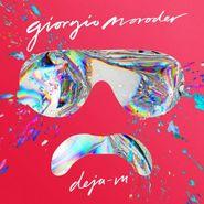 Giorgio Moroder, Déjà Vu (CD)
