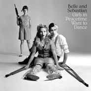 belle & sebastian girls in peacetime want to dance lp