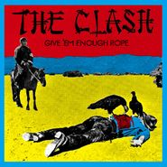 The Clash, Give 'em Enough Rope (LP)