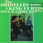 The Shirelles, Give A Twist Party (LP)