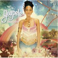 Goapele, Change It All (CD)