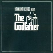 Nino Rota, The Godfather [Score] (CD)