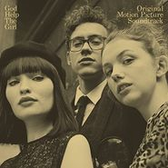 God Help The Girl, God Help The Girl [180 Gram Vinyl OST] (LP)