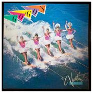 Go-Go's, Vacation (CD)