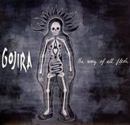 Gojira, The Way Of All Flesh (CD)