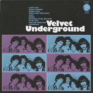 The Velvet Underground, The Velvet Undeground - Golden Archive Series (LP)