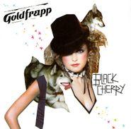 Goldfrapp, Black Cherry (CD)