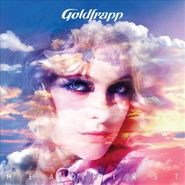 Goldfrapp, Head First (CD)