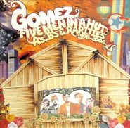 Gomez, Five Men In A Hut: A's, B's & Rariteis 1998-2004 (CD)