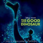 Mychael Danna, The Good Dinosaur [OST] (CD)