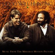 Various Artists, Good Will Hunting (CD)
