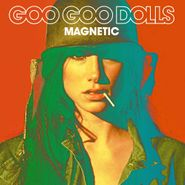 Goo Goo Dolls, Magnetic (CD)