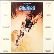 Various Artists, The Goonies [OST] (LP)