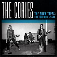 The Gories, The Shaw Tapes: Live In Detroit 5/27/88 (LP)