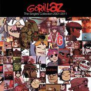 Gorillaz, Singles Collection: 2001-2011 (CD)