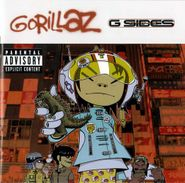 Gorillaz, G-Sides (CD)