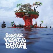 Gorillaz, Plastic Beach [UK 180 Gram Vinyl] (LP)