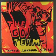 The Go! Team, Thunder, Lightning, Strike (LP)