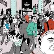 The Mountain Goats, Goths (CD)