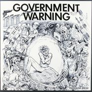 Government Warning, Paranoid Mess (LP)