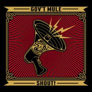 Gov't Mule, Shout! (CD)