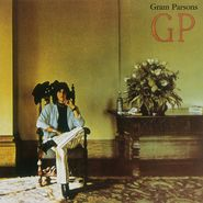 Gram Parsons, GP [Remastered 180 Gram Vinyl] (LP)