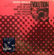 Grachan Moncur III, Evolution [45RPM, Limited Edition] (LP)
