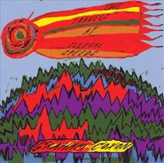 Graham Coxon, Love Travels At Illegal Speeds [Import] (CD)