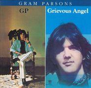 Gram Parsons, GP / Grievous Angel (CD)