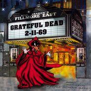 Grateful Dead, Three From The Vault (CD)