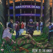 Grateful Dead, Dozin' At The Knick (CD)