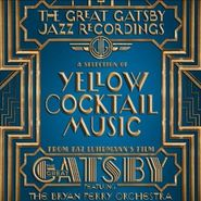 Bryan Ferry, The Great Gatsby - The Jazz Recordings: A Selection Of Yellow Cocktail Music (CD)