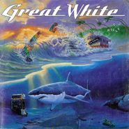 Great White, Can't Get There From Here (CD)