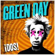 Green Day, Dos! (CD)