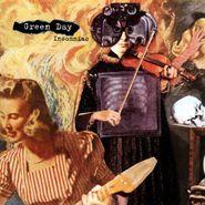 Green Day, Insomniac (CD)