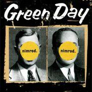 Green Day, Nimrod (CD)