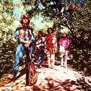 Creedence Clearwater Revival, Green River (LP)