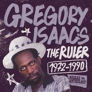 Gregory Isaacs, The Ruler 1972-1990: Reggae Anthology (CD/DVD)
