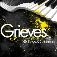Grieves, 88 Keys & Counting (CD)