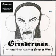 "Grinderman, Mickey Mouse & The Goodbye Man [European Issue Picture Disc] (12"")"
