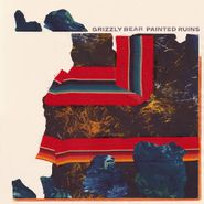 Grizzly Bear, Painted Ruins (CD)