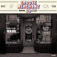 Various Artists, Groove Merchant Turns 20: 14 Selections From Behind The Counter (LP)