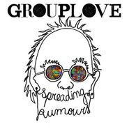 Grouplove, Spreading Rumours (CD)