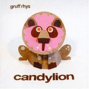 Gruff Rhys, Candylion (LP)