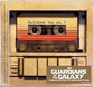 guardians of the galaxy awesome mixtape