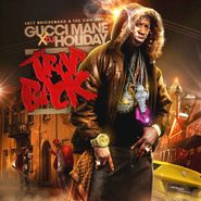 Gucci Mane, Trap Back (CD)