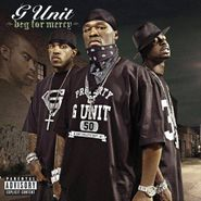 G-Unit, Beg For Mercy (CD)