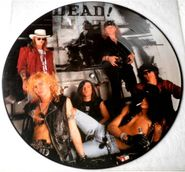 "Guns N' Roses, Don't Cry [Import, Picture Disc] (12"")"